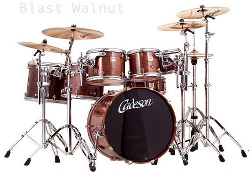 CADESON BLAST, ALL MAPLE 7-teilig