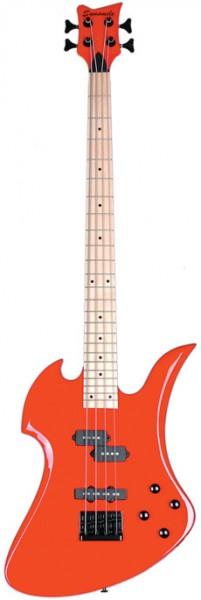E-Bass SUNSMILE Modell SMH 10