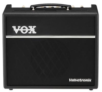 VOX VT20+ Modelling E-Gitarren Combo