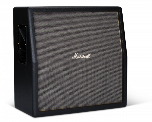 "MARSHALL E-Gitarrenbox, 240 Watt, 4x12"", 16 Ohm mono, abgeschrägt, Origin Serie, MRORI412A"