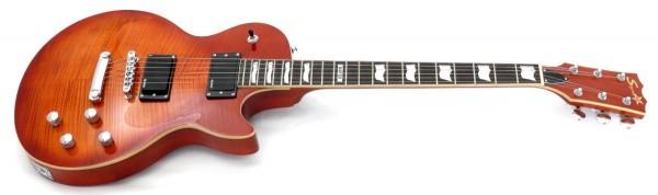 E-Gitarre SUPER3 Modell SELP-4