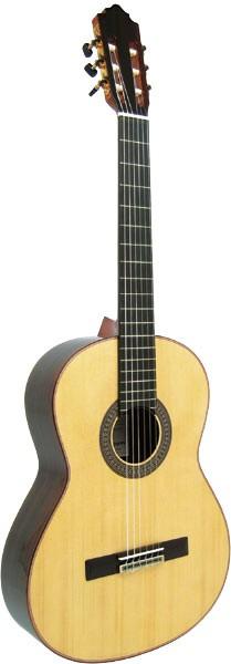 Delgada Konzertgitarre DG-55