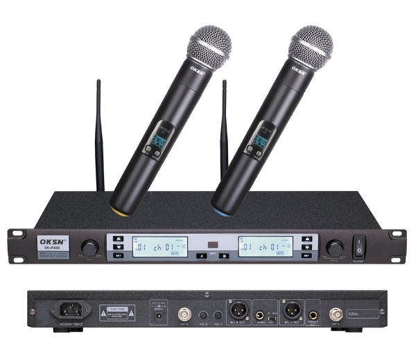 Funk Mikrophon Set SN-P400