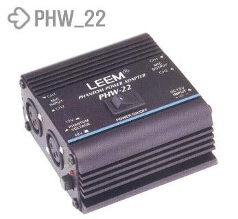 LEEM Adapter PHW-22