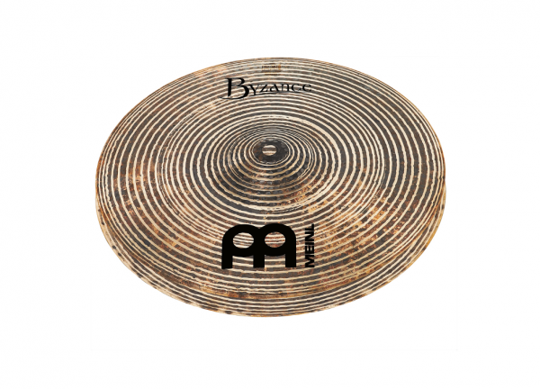 """Meinl Byzance 14"""" Spektrum Hi-Hat B14SH"""