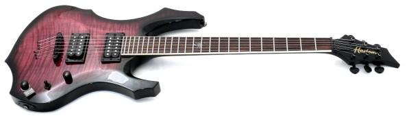 E-Gitarre HARLEM CUSTOM PL-600S