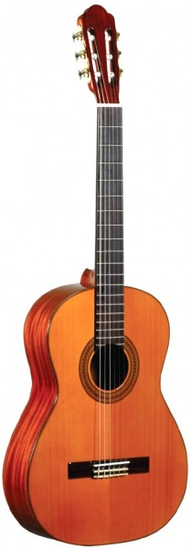 UNIWELL Konzertgitarre CC-36