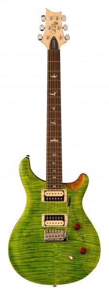 PRS SE 2021 SE Custom 24/08 - Eriza Verde, SEC844EV