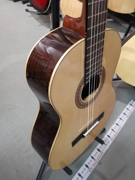 Ortega Konzertgitarre R151 Palisander
