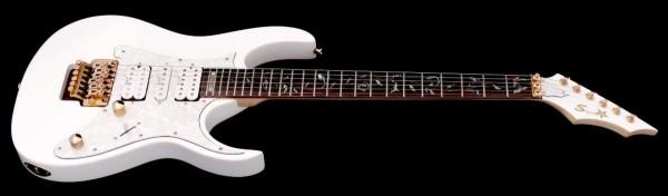 E-Gitarre SUPER3 Modell SZ-7V