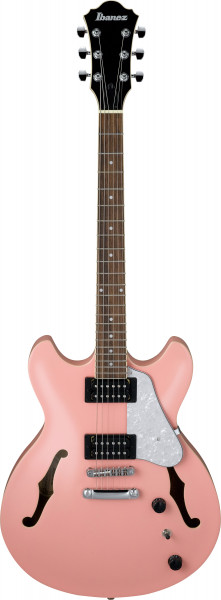 IBANEZ Artcore Vibrante 6 String Coral Pink, AS63-CRP