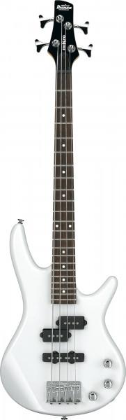 IBANEZ GIO miKro E-Bass 4 String - kurze Mensur Pearl White