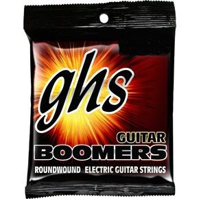 Boomers Heavy GHS GB-H