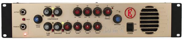 EDEN Basstopteil, World Tour Pro Serie, WTP600, 600 Watt, EDWTP600