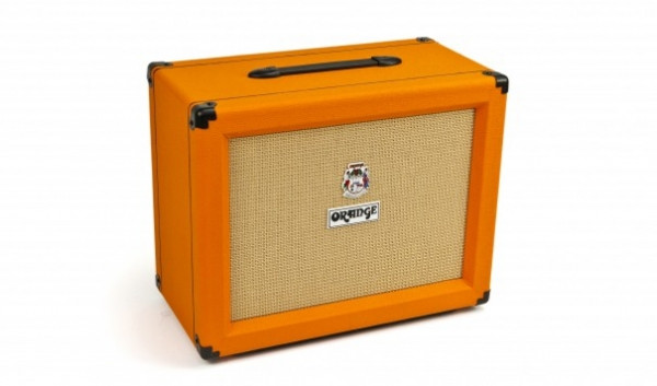 Orange PPC112 Gitarren Box 12""