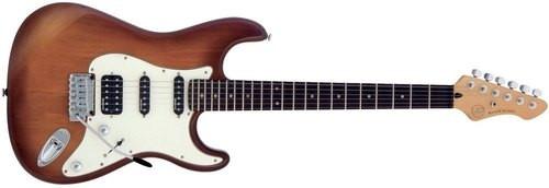 VGS E-Gitarre VGS RoadCruiser VST-110 Select