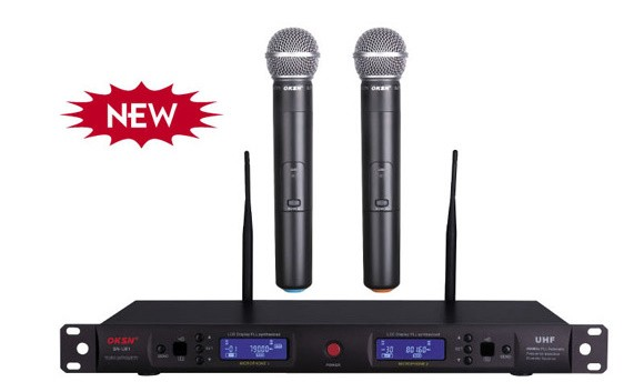 Funk Mikrophon Set SN-U81