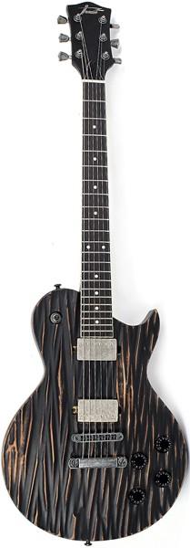 E-Gitarre INVASION LP-470 BLK