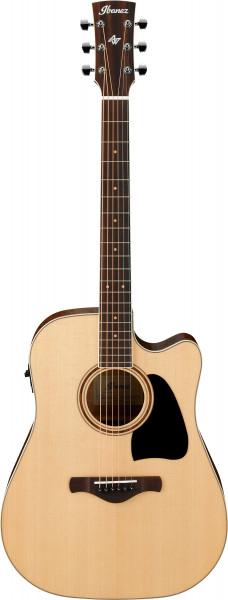 IBANEZ Artwood Dreadnought Akustikgitarre Open Pore AW417CE-OPS