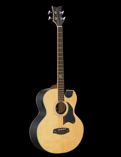 Ortega OAB-C1-4 Akustikbass