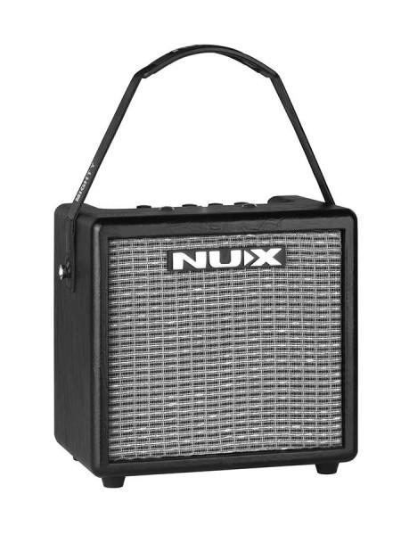 MIGHTY8BT |NUX Digitalverstärker 8 Watt - 6