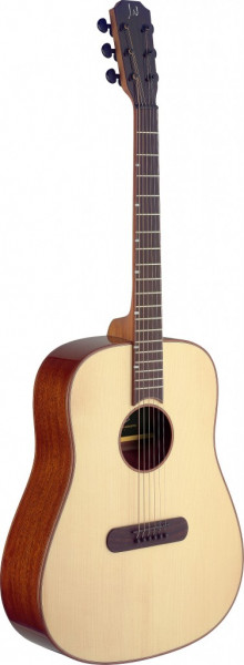 James Neligan Lismore Serie, Dreadnought LIS-D