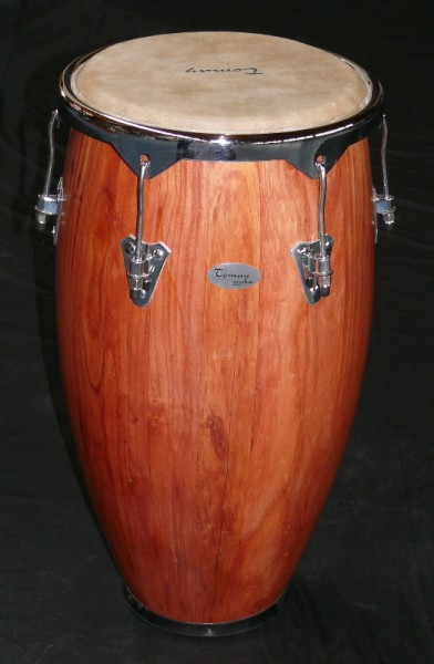 "Tomay Wood Conga 11"" WDC1129-NS"