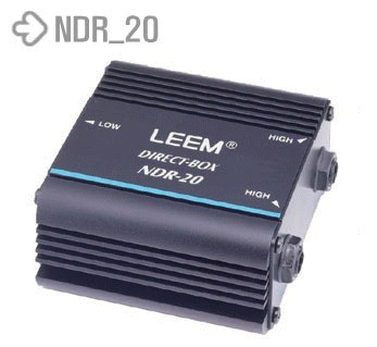 LEEM Direkt-Box NDR-20