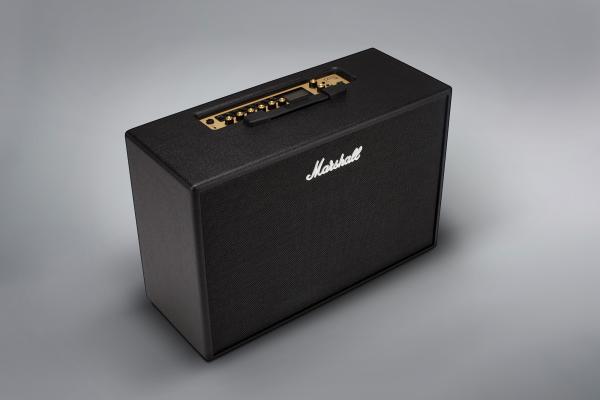 """MARSHALL E-Gitarrencombo, 100 Watt, 2x12"""", CODE-Serie, MRCODE100"""