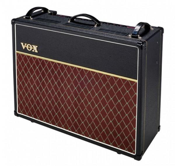 "VOX E-Gitarrencombo, AC30, Custom Serie, 2x12"", 30W"