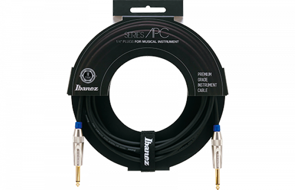 Ibanez APC 15 Instrument Cable