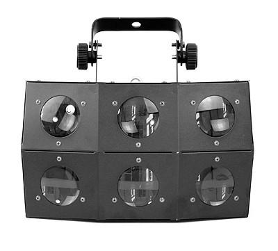 LED Strahleneffekt INVOLIGHT OB200