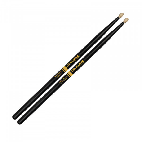 PROMARK R5AAG - Rebound 5A ActiveGrip Drumsticks
