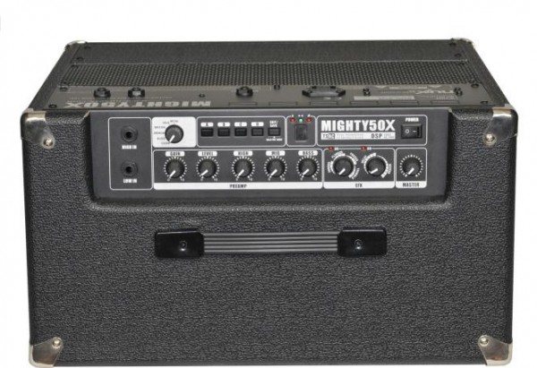NUX MIGHTY 50 Modeling Amp