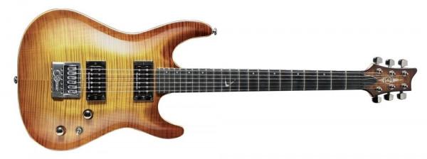 VGS E-Gitarre VGS Stage One Pro