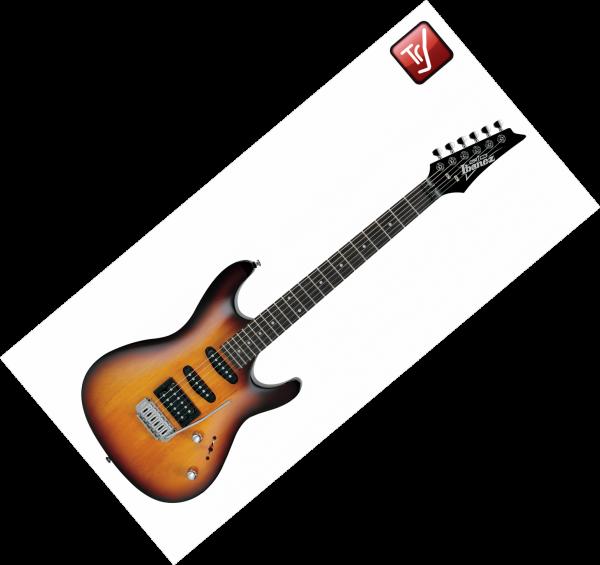 Ibanez GSA60-BS E-Gitarre