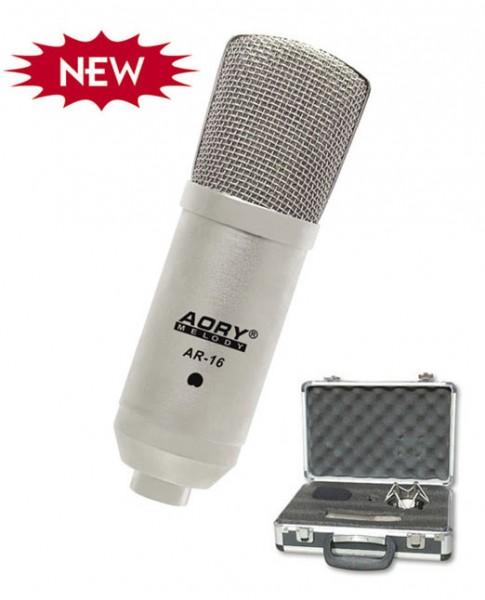 Studio Recording Mikrophon AR-16