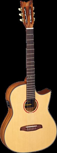 Ortega Konzertgitarre CORAL-NY
