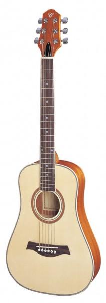 Westerngitarre CADENCE CDM-200 1/2