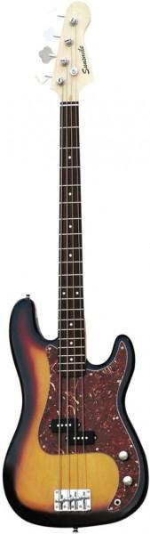 E-Bass SUNSMILE Modell SPB 20