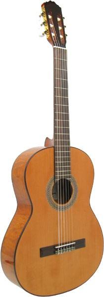 Delgada Konzertgitarre DG-35