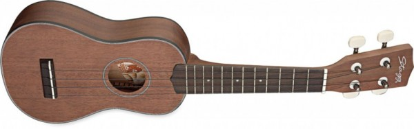 Ukulele Stagg US40-S