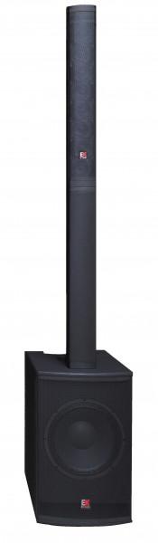 Kompaktes Säulen-PA-SYSTEM