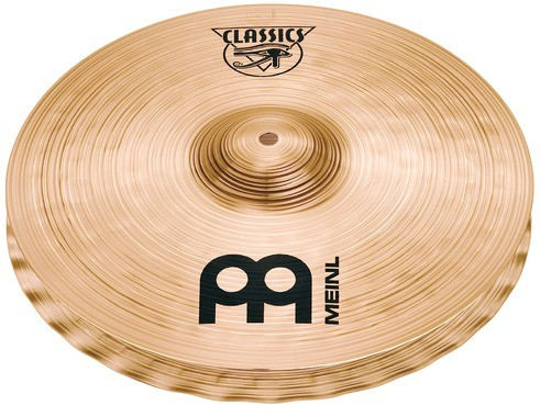 "Meinl Classics 14"" Hi-Hat Sound Wave"