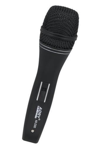 Gesangsmikrofon AR-2300