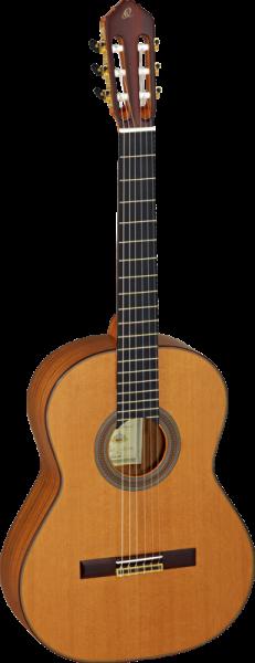 Ortega Konzertgitarre Custom Master Selection M2CS