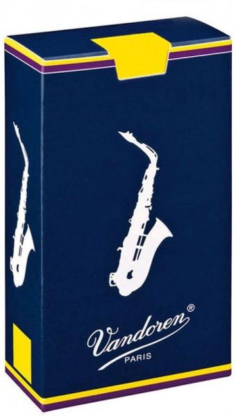Vandoren Classic Blue 2 1/2 Alto Sax