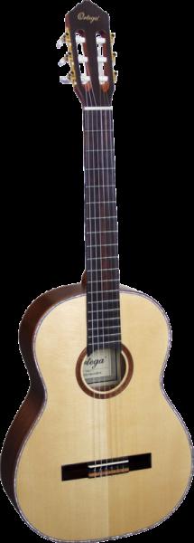 Ortega Konzertgitarre R10ST LTD
