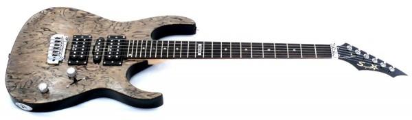 E-Gitarre SUPER3 Modell SDT-56