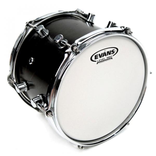 Evans G1 Coated Schlagzeugfell, beschichtet, 8 Zoll, B08G1